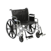 Wheelchair Large